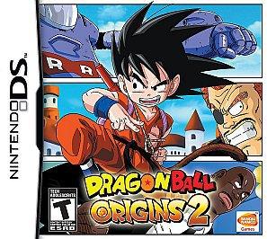 Dragonball Origins 2