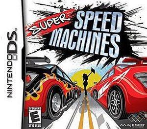 Super Speed Machines