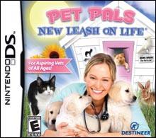 Pet Pals: New Leash on Life