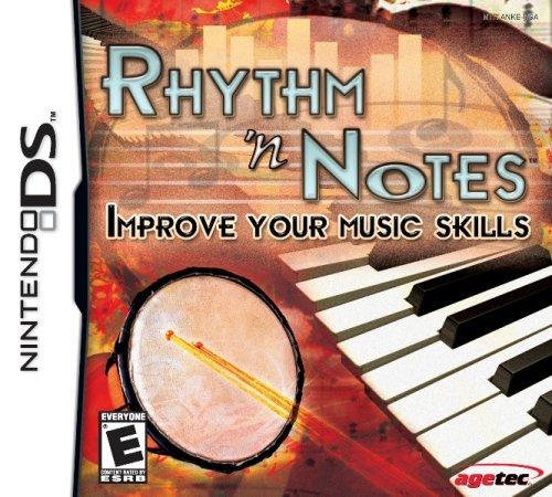 Rhythm N Notes