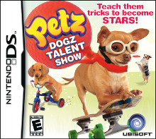 Petz: Dogz Talent Show