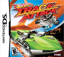 Hot Wheels: Track Attack