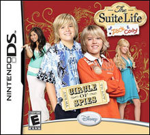 Suite Life of Zack & Cody 2