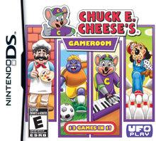 Chuck E Cheeses: Gameroom