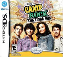 Camp Rock Final Jam