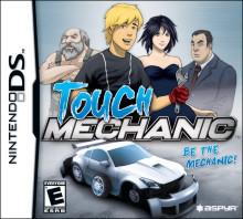 Touch Mechanic