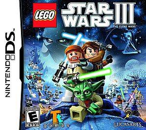 Lego Star Wars 3: Clone Wars