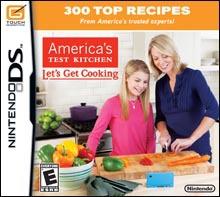 Americas Test Kitchen