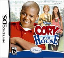 Disneys: Cory in the House