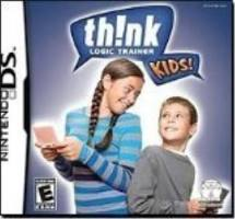 Think Logic Trainer Kids