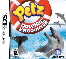 Petz: Dolphinz Encounter