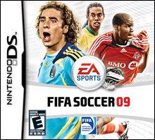 FIFA Soccer 2009 09