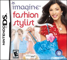 Imagine: Fashion Stylist
