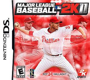 Major League Baseball 2K11