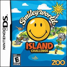 Smiley Worlds Island Challenge