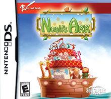 Story of Noahs Ark, The