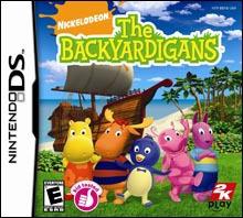 Backyardigans, The