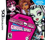 Monster High Ghoul Spirit