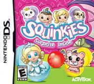 Squinkies Surprize Inside