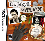 Mysterious Case of Dr Jekyll