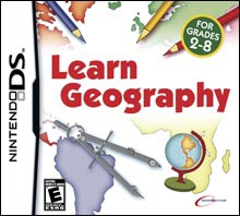 Learn Geography