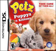 Petz: Puppyz & Kittenz