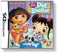 Dora & Kai-Lans Pet Shelter