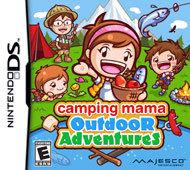 Camping Mama