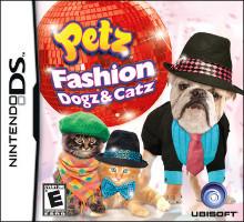 Petz Fashion Dogz & Catz