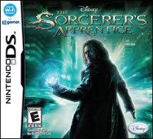 Sorcerers Apprentice, The