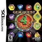 Gem Quest 4 Elements