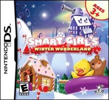 Smart Girls Winter Wonderland