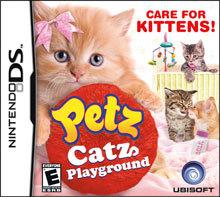 Petz: Catz Playground