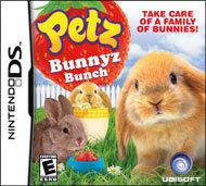 Petz: Bunnyz Bunch