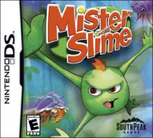 Mister Slime