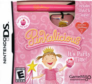 Pinkalicious: Its Party Time!