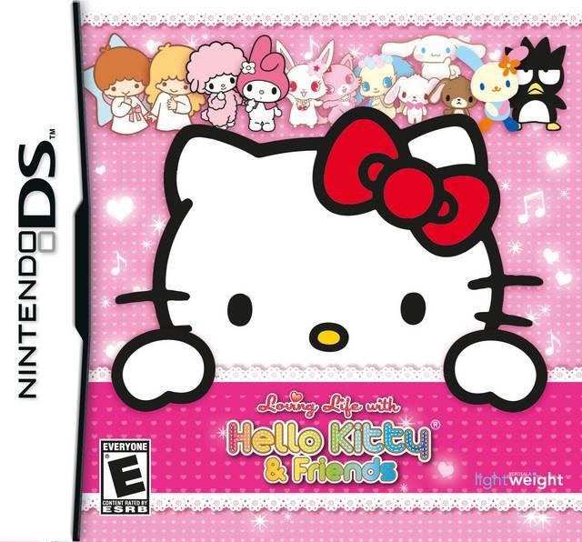 Loving Life With Hello Kitty