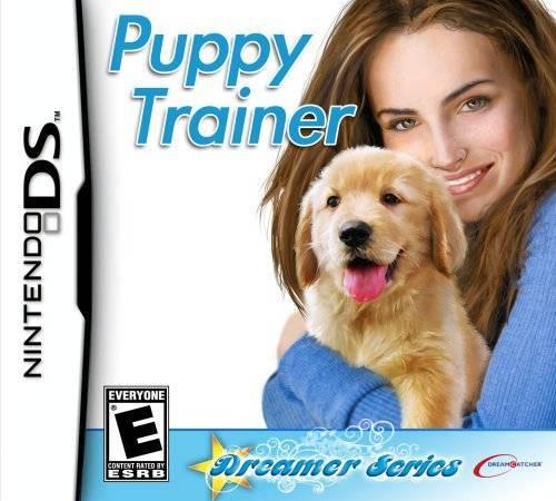 Dreamer Series: Puppy Trainer