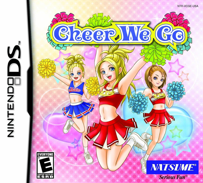 Cheer We Go!