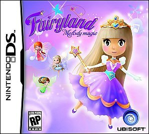 Fairyland: Melody Magic