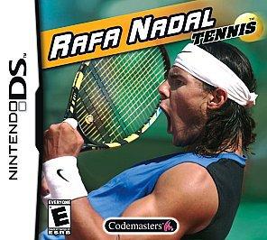 Rafa Nadal Tennis