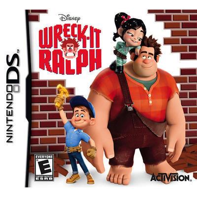 Disneys Wreck It Ralph