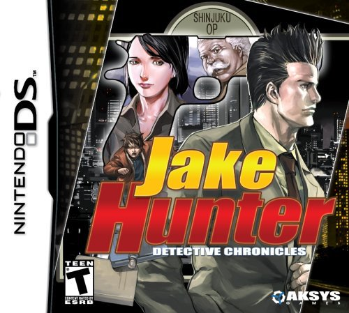 Jake Hunter