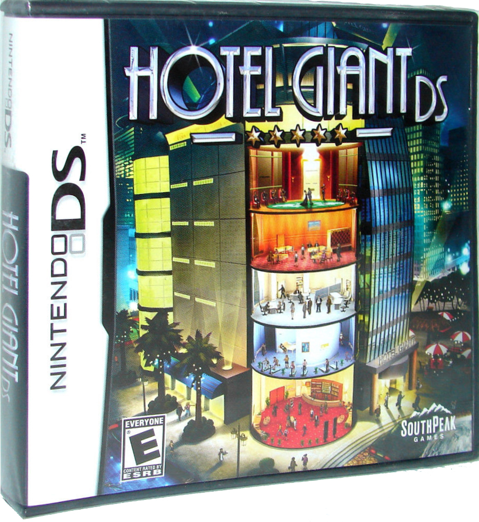 Hotel Giant DS