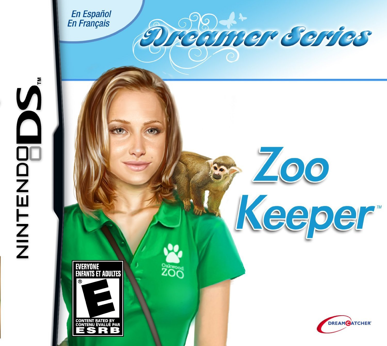Dreamer Series: Zoo Keeper