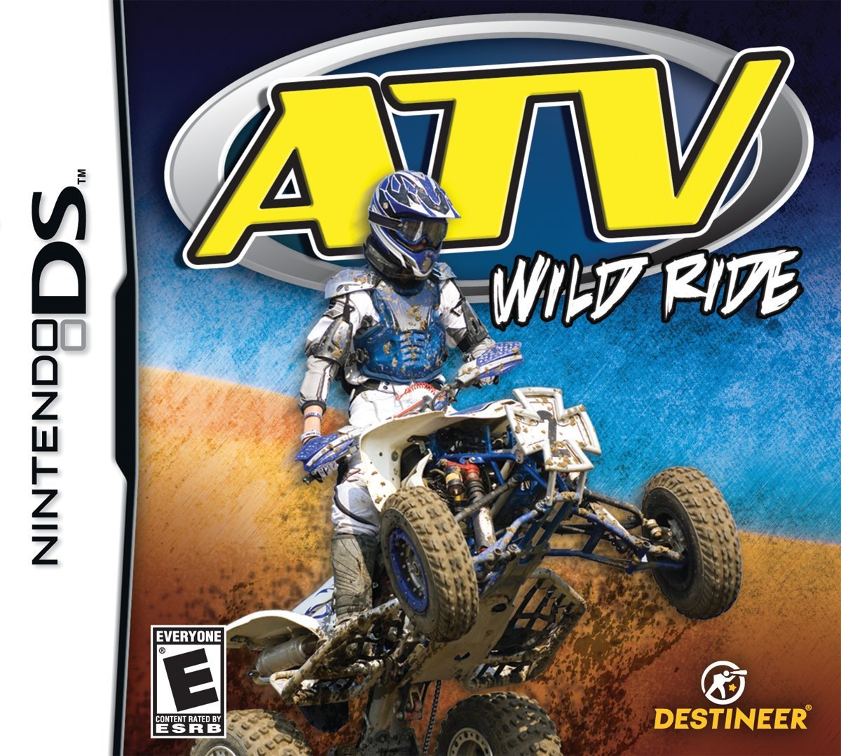 ATV: Wild Ride