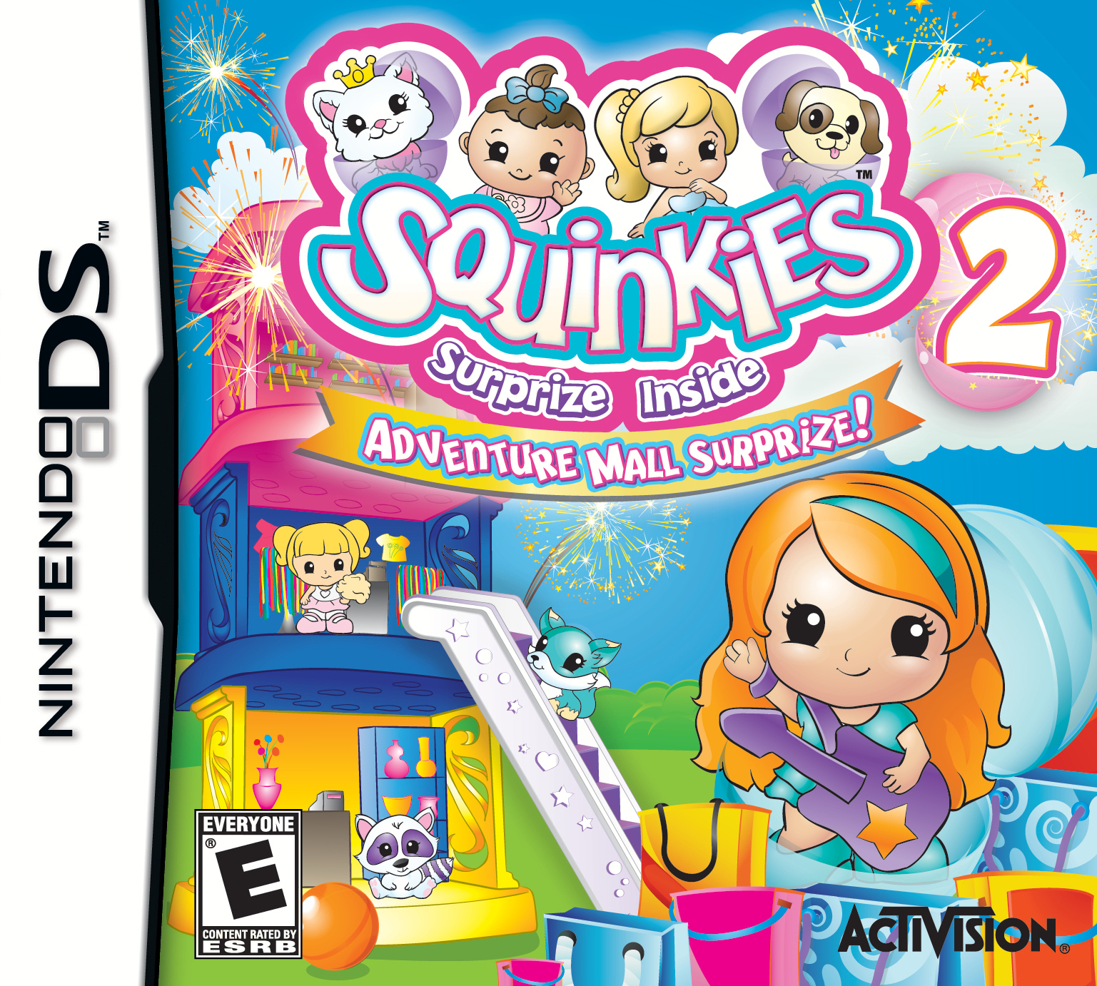Squinkies Surprize Inside 2
