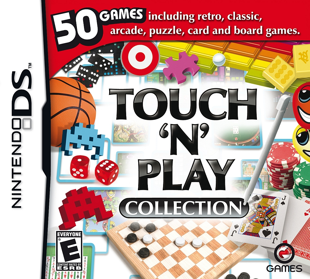 Touch N Play Collection