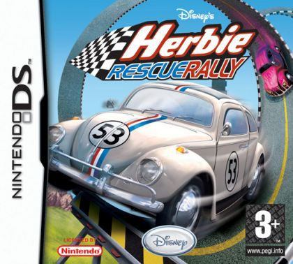 Herbie Rescue Rally