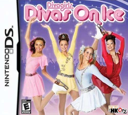 Divagirls: Divas On Ice
